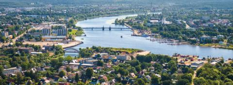 The Baltic Sea Tourism Forum welcomes Haaga-Helia