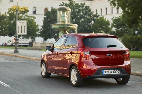 Nový Ford KA+ (14)