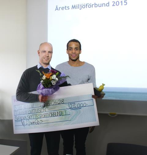 Städa Sveriges Miljöförbund