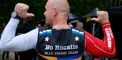 Ottobock förlänger samarbetet med Bo Rocatis Larsen under 2018.
