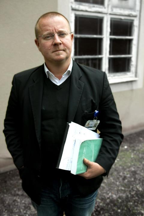 Nyhetsbrev 6 2012: Lagförslag skrämmer intagna på rättspsyk