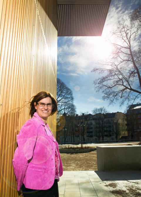 28 miljoner till forskning om solceller