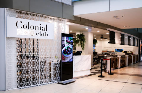 Changi Airport welcomes an infusion of local F&B brands