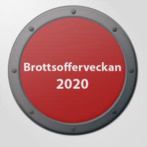 På måndag startar Nationella Brottsofferveckan 2020