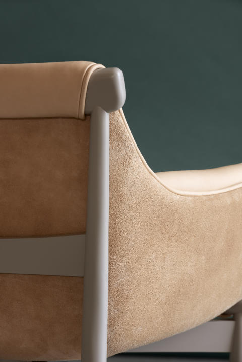 Viva chair detail picture