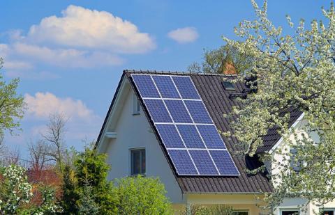 Energirådgivning satsar på solel
