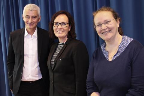 Göteborg Energi inleder franskt biogassamarbete