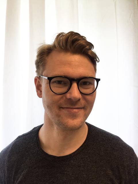Anton Landehag, Ungdomsbarometern