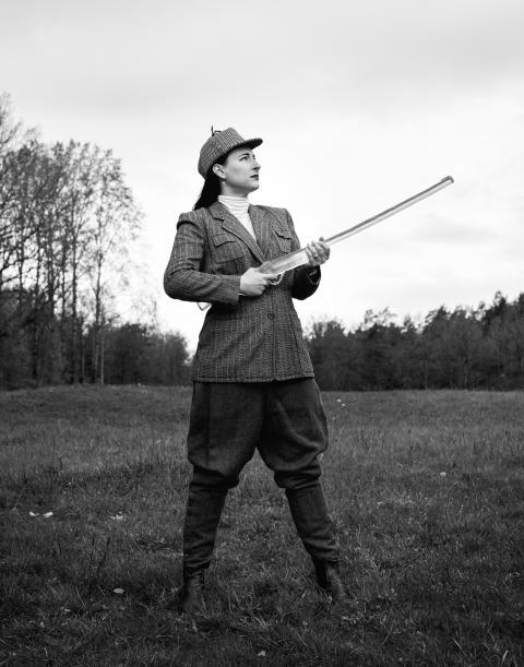 Matilda Kästel på Konsthantverkarna 24/8–11/9