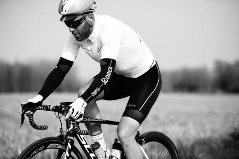 Årets must-have jersey for dedikerte sykkelister