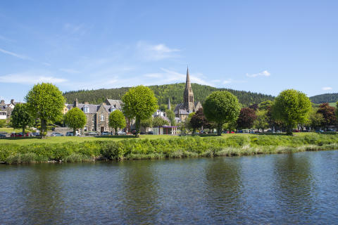New BBC Documentary puts Scottish Borders centre stage