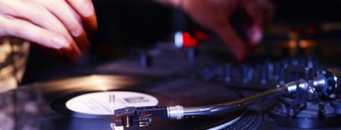 DJ Sessions i november @ Clarion Hotel Stockholm