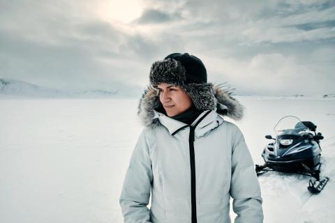Tynd is - Bianca Kronlöf
