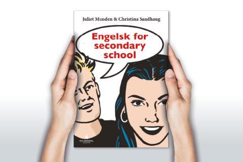 Seminar: Engasjerende engelskundervisning