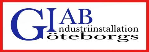 Göteborgs Industriinstallation och Göteborgs Industrimätning 3D är nu IS0 9001, ISO 14001, ISO 3834 och EN 1090-certifierade