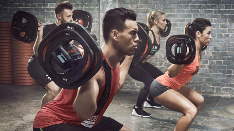 HOW LIFTING TOGETHER CAN LIFT YOUR RESULTS