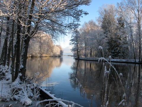 Pressinbjudan: Förslag till vattenskyddsområde för dricksvattentäkten Svartån den 2 mars