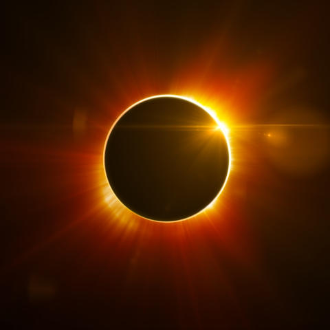 Stay sun-safe this solar eclipse warns Vision Express