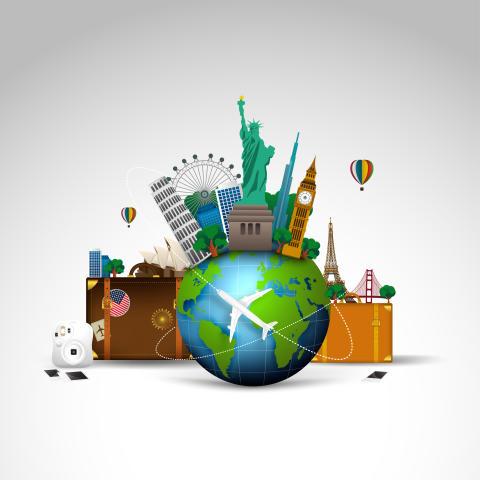 QQ share ultimate list of business travel hacks for entrepreneurs on the go