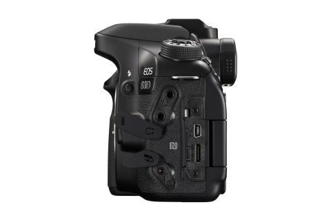 Canon EOS 80D Bild4