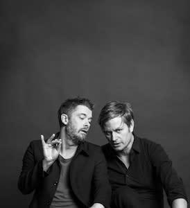 Martin Hederos & Jesper Waldersten – ett möte mellan musiken och konsten