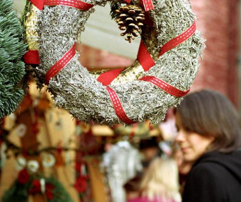 Årets julstök slog alla rekord