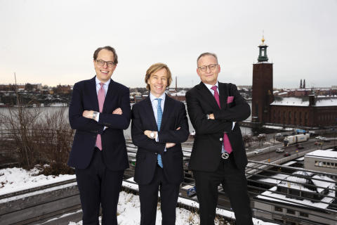 Nya Stockholmsdelägare