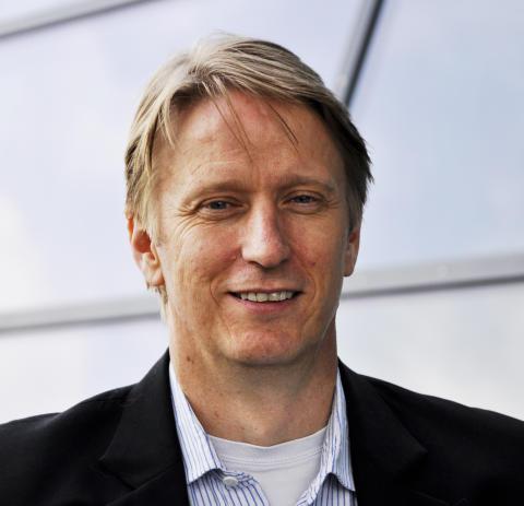 Gisle Pedersen