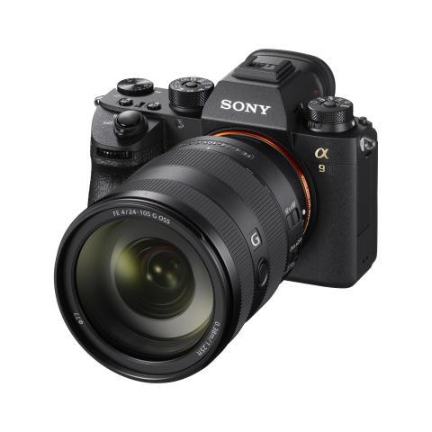 SEL24105G lens