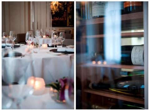 Zwei weitere Michelin-Sterne für Osloer Restaurants