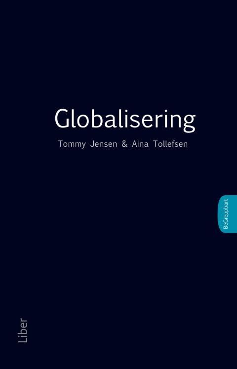 BeGreppbart - Globalisering