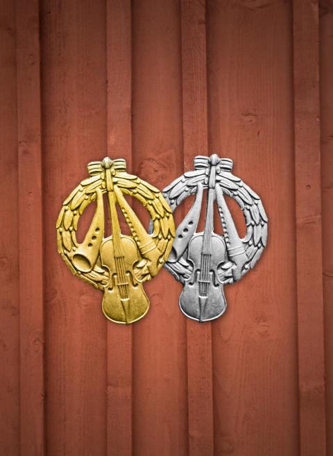Guld & Silver – riksspelmän på turné i norr