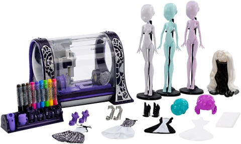 Monster High Monster Maker