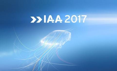 Fords nyheder på IAA2017