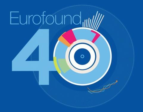 Celebrating 40 years of contributing to Social Europe