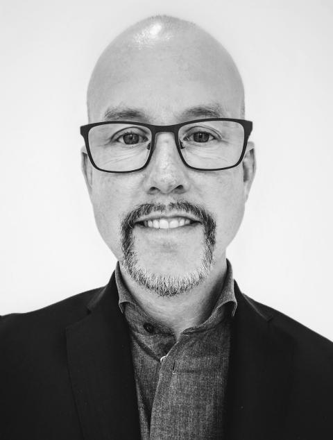 Ted Schönbeck från Google Cloud inviger årets Embedded Conference Scandinavia