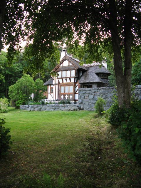 halland.se tipsar: Brons till Tjolöholms Slottshotell