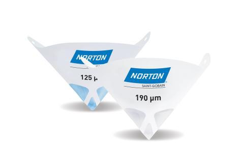 Norton Paint Strainer - Lackfilter 2