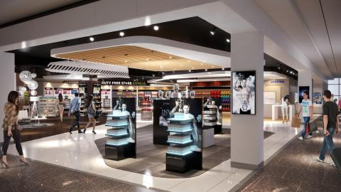 Another boost for luxury shopping at Stockholm Arlanda Airport