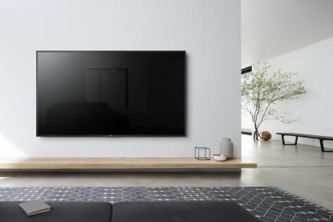 BRAVIA Z 4K HDR TV - ZD9-serie