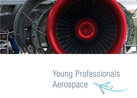 "Forum ""Young Professionals Aerospace"""
