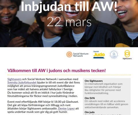 AW 22 mars