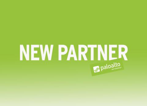 IPnett blir partner till Palo Alto Networks i Sverige och Danmark