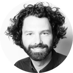 Daniel Ewerman modererar vårddebatt i Almedalen