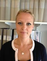 Therése Segerberg ny chef för SJ Business Control