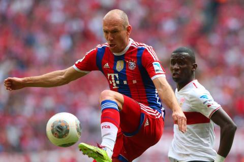 Bundesliga omgång 3: Süd-Derby!