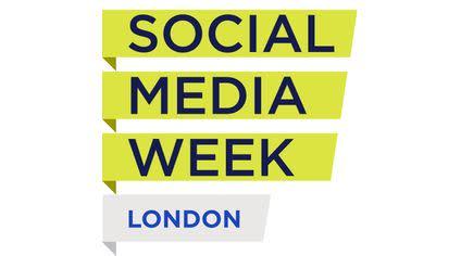 Social Media Week London: The Social Challenge