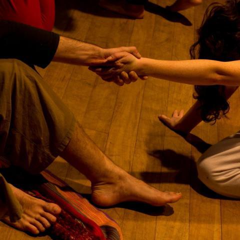 Seminarium: Internationell dramatik för unga
