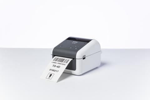 Brother-TD4-Labelprinter