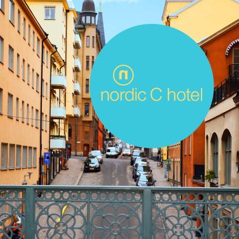 Nytt namn och nytt koncept vässar hotell